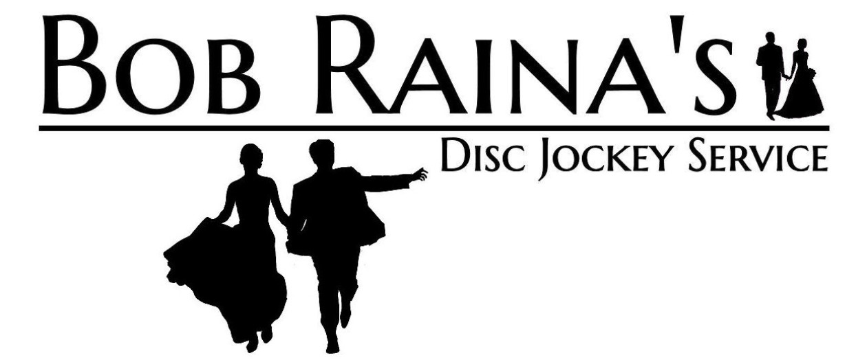 Bob Raina's Disc Jockey Service